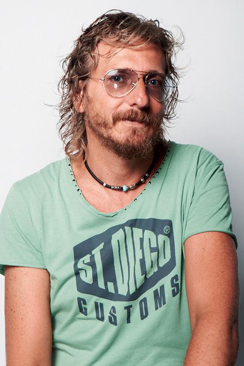 Marco Todaro