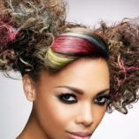 Hair fashion collections Spring/summer 2009. A scent of distant lands. A touch of the exotic for spring…