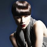 A collection inspired by the glamour and the beauty of 1950's.