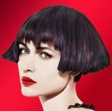 Toni&Guy interpret autumn/winter through precise cuts and colours of strong impact.