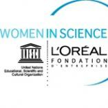 The 2009 winners of the Award For Women in Science have been announced!