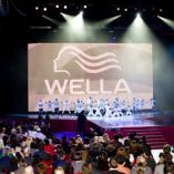 In Lisbon, Wella Professionals awards top prize to Japan. Preview of the 2009 trends.
