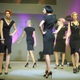 More then 80,000 professional vistors at the tenth anniversay of Hair Brasil.