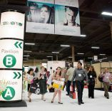 Many distributors were present again this year at Cosmoprof North America Las Vegas, now in its tenth edition.