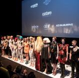 The Melbourne event brought together the best in Austrialian talent.