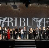 The annual hairfashion event, the Tribu-te show, is back on stage this 14th October.