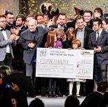 An unforgettable event! No-limits fantasy, living legends from the hairdressing world on stage, plus shows, awards and the AIPP ceremony.