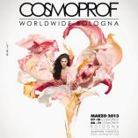 Next year will see the 46th anniversary of Cosmoprof. The official campaign has already been launched, and some sneak previews of the event released.