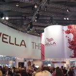 Show by Wella. All the photos