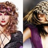 Hair: Damien Carney and Sue Pemberton for Joico - Photo: Hama Sanders