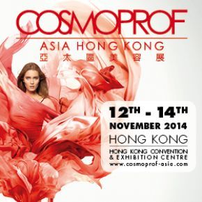 Cosmoprof Asia. Look out for innovations