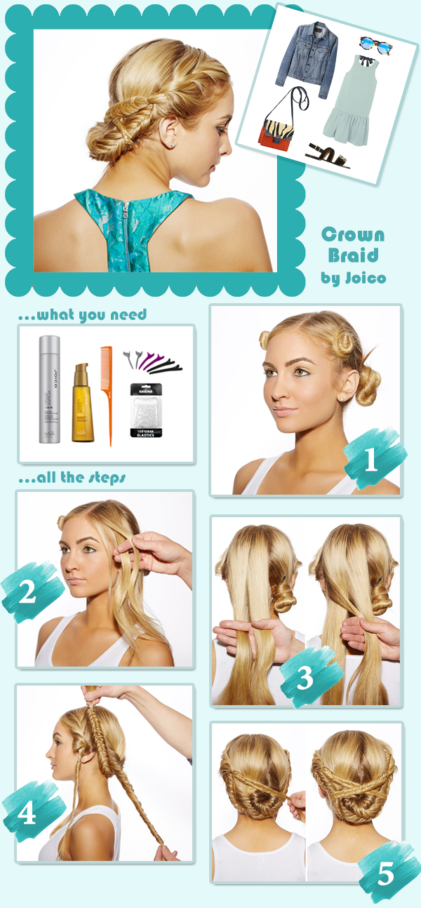 how to stop hair from splitting