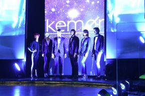Shows and trends at Kemon's Fashion Night