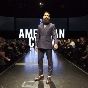 American Crew celebrates its Opening Night in the USA