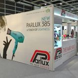 Parlux at Cosmoprof Asia