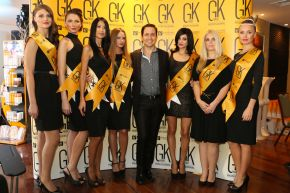 The latest news from GKhair