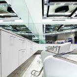 Design in salon