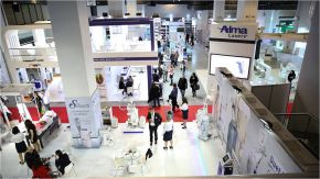 Beauty&Care 2015 in Istanbul