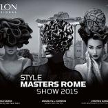 Revlon Professional Style Masters Show 2015