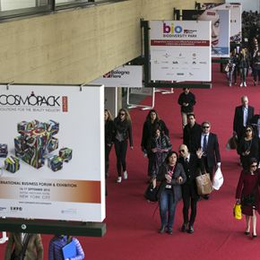Cosmoprof Bologna registers +20% visitor figures