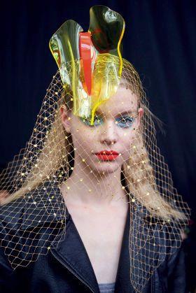 Runway hairstyles | estetica.it