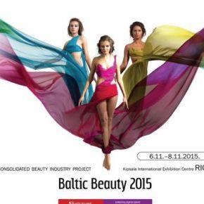 Riga Baltic Beauty 2015