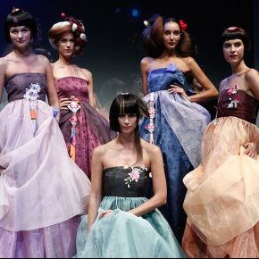 Intercoiffure Night of the Stars & Fashion Day 2015
