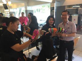Parlux in Bangkok