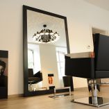 Salon-Home. It's modern design.