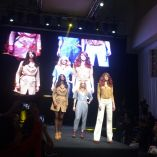 Kemon Fashion Night 2015. Collections and innovations