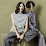 Hair Creation: Shiseido Beauty Creation Research Center Photographer: Yusuke Miyazaki (SEPT Inc.)