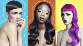 Michael Marenco's United Colour Of Beauty: an Estetica Exclusive