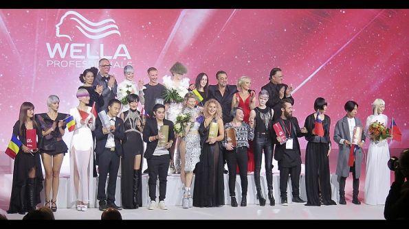 Wella's International Trendvision Awards 2015!