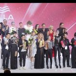 Wella's International Trendvision Awards 2015!