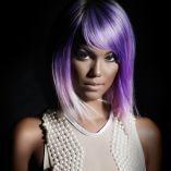 Hair: Rocky Vitelli - Global Artist Farouk System / Photo: Richard Monsieurs / Styling: Odair Pereira. DAIR / Make-up: Amin Kabani