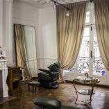 L'appartamento of Christophe-Nicolas Biot opens in Paris