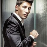 Hair: Raphaël Perrier for Wahl / Products: Moser