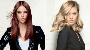 Alessandra Ambrosio & Camille Rowe-Pourcheresse join L'Oréal Professionnel's Glam Team