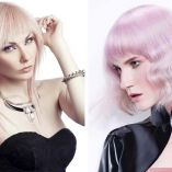 Top Ten Pink Hairstyles of 2015