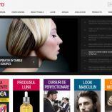 The Estetica Romania website is now online