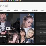 A new look for esteticamagazine.nl
