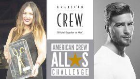 Meet American Crew 2015-2016 All-Star Challenge Global Winner!