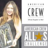 Meet American Crew 2015-2016 All-Star Challenge Global Winner!