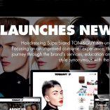 An Estetica Exclusive! Experience one of TONI&GUY's amazing video tutorials for free!