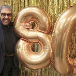 Industry Legend Lluís Llongueras celebrates his 80th Birthday