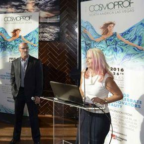 Beauty Innovations' Sneak Peek! Cosmoprof North America presents 'Beauty Radar'