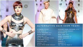 The Alternative Hair International Visionary Award