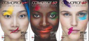 Oliviero Toscani for Cosmoprof 2017
