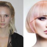 How To! Blush your Pinks with the Amazing Rossa Jurenas using Schwarzkopf Professional