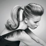 Mood Updo by Salvo Filetti